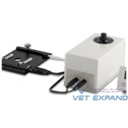 Placa incalzita digitala pentru microscop