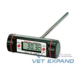 Termometru digital cu sonda