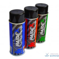 Spray marcator Raidex