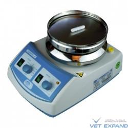 Agitator magnetic 10 L cu placa incalzita